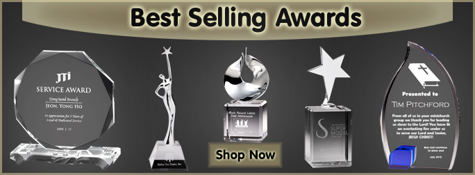 Best Selling Awards