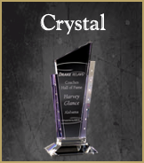 Crystal Recognition Awards
