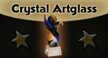 Artglass Recognition Awards