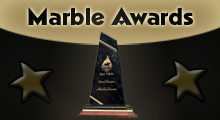 Marble Recognition Awards