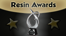 Resin Recognition Awards