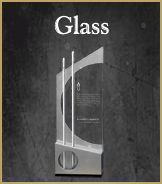 Glass Recognition Awards