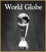 Crystal Globe Awards