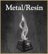 Metal Recognition Awards