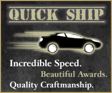 Quick Ship Rush Awards